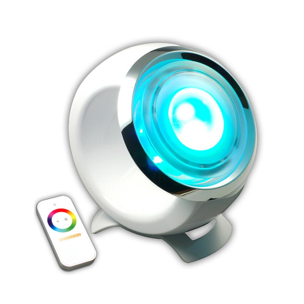 福連行 US 光の雕 LED 情境燈