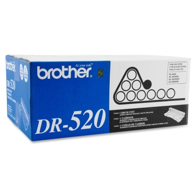 Brother DR-520 原廠滾筒