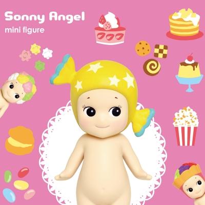 Sonny Angel 經典甜點系列盒玩公仔 (單入隨機款)