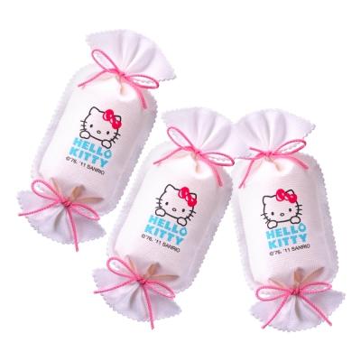 GW水玻璃Hello Kitty永久除溼袋(小)(C-180KT) 3入