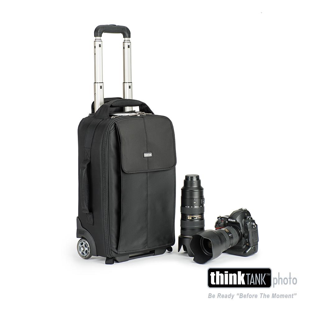 ThinkTank創意坦克-航空旅行輕量行李箱-AA553