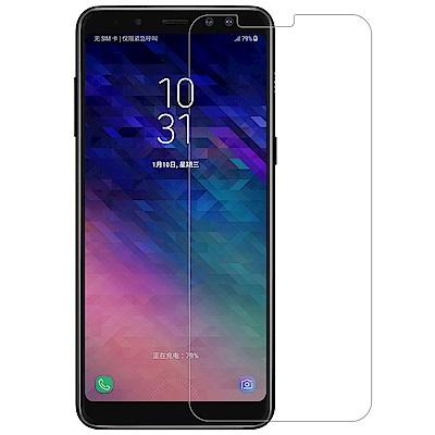 NILLKIN SAMSUNG Galaxy A8(2018) H+PRO玻璃貼