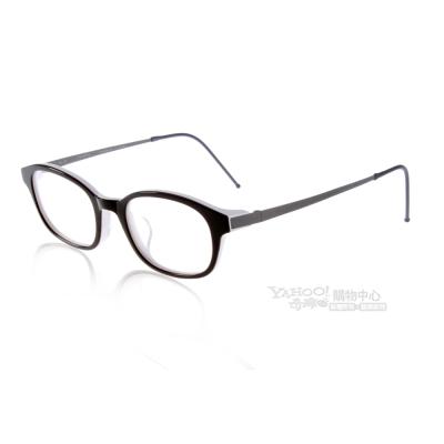 JULIO眼鏡 完美工藝/質感棕#ROME BRW