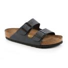 勃肯BIRKENSTOCK 052871。亞利桑那 經典二條拖鞋(岩石色)