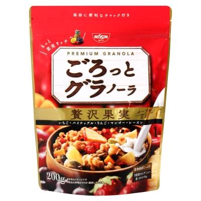 日清Cisco 綜合果實穀片(200g)