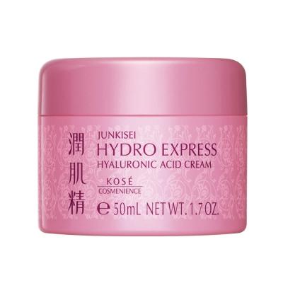KOSE高絲-涵萃-潤肌精-玻尿酸即潤乳霜