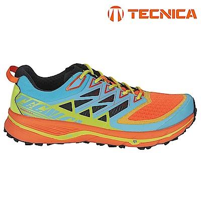 【Tecnica】INFERNO X-LITE 3.0 男登山健行鞋 藍橘