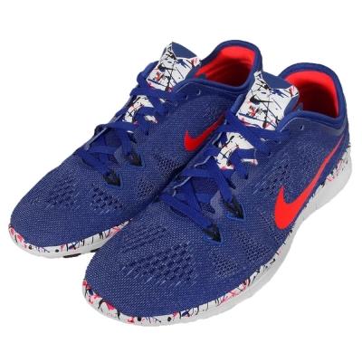 Nike Free 5.0 TR路跑女鞋