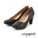 EasySpirit-典雅舒適百搭粗跟包鞋-