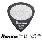 IBANEZ PA16HS 1.0mm 吉他彈片 黑色款 10片包裝