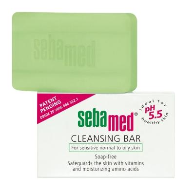 sebamed施巴潔膚皂150g