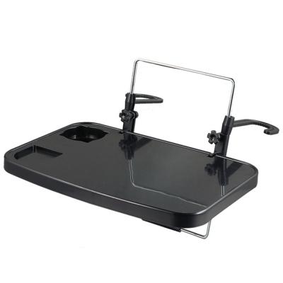便利社 方向盤 椅背兩用餐盤
