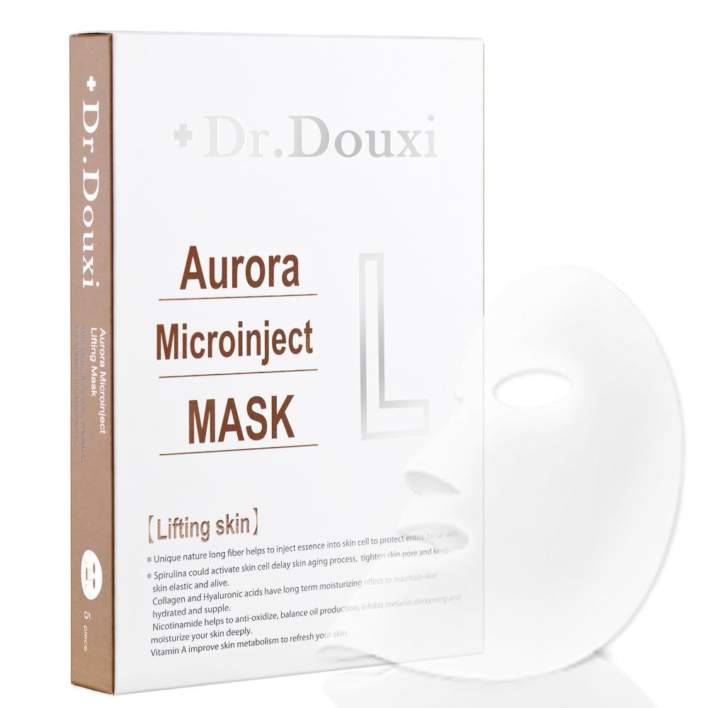 Dr.Douxi朵璽極光微導緊緻面膜5片(盒)