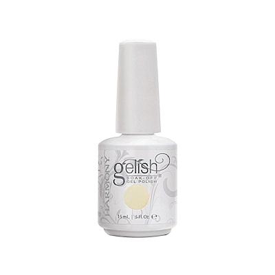 GELISH 國際頂級光撩-01357 Vanilla Silk 15ml