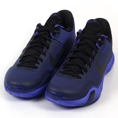 (男)NIKE KOBE X EP 籃球鞋 745334-005