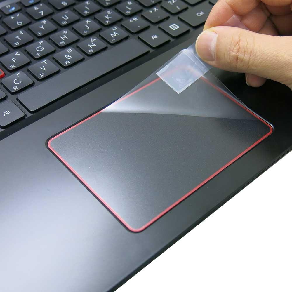 EZstick ACER PREDATOR PH317-51 專用 觸控版 保護貼