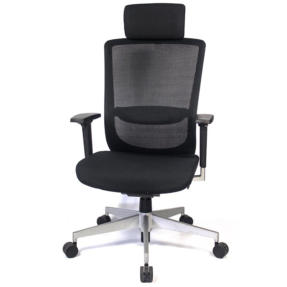 aaronation 愛倫國度-日本設計台灣製造I型電腦椅
