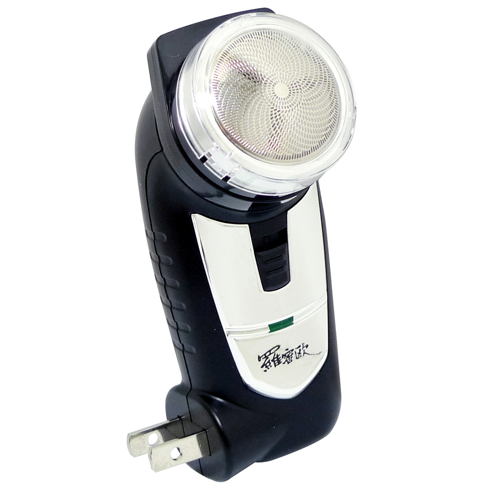 羅蜜歐充電型單刀頭電動刮鬍刀 TCS-781