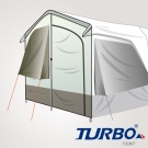 Turbo Tent Lite 300 配件2-前門片
