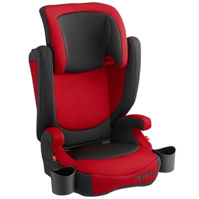 【麗嬰房】Aprica Air Ride成長型輔助汽車安全座椅 翱翔紅RD