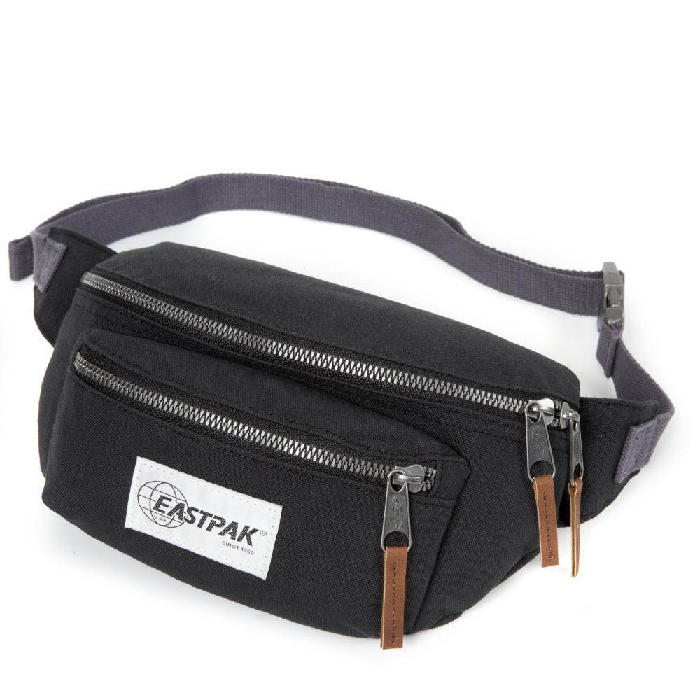 EASTPAK 腰包 Doggy Bag系列 Opgrade Black
