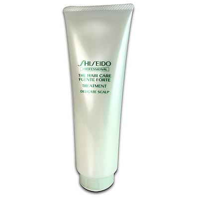 SHISEIDO資生堂 芳泉調理舒緩護髮乳250g