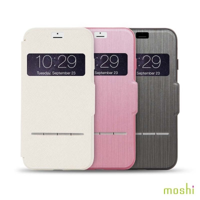 Moshi SenseCover for iPhone 7 Plus/ 8 Plus感應式保護套