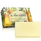 (任選)Nesti Dante 天然鮮果系列-薄荷木梨皂250g
