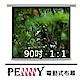 PENNY-PS-90-1-1-90吋方型電動幕