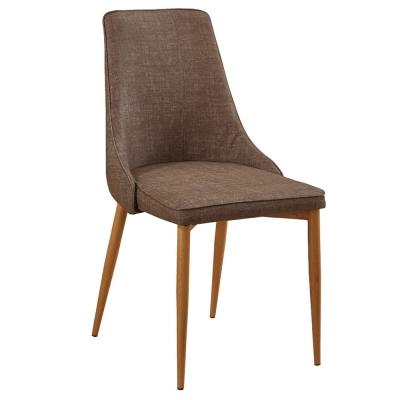 AT HOME - 薇奇皮餐椅(兩色可選) 57x46x88cm