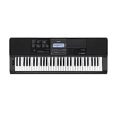 CASIO卡西歐原廠 61鍵電子琴CT-X800