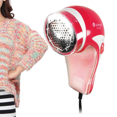 KINYO-插電式-除毛球機-CL-513