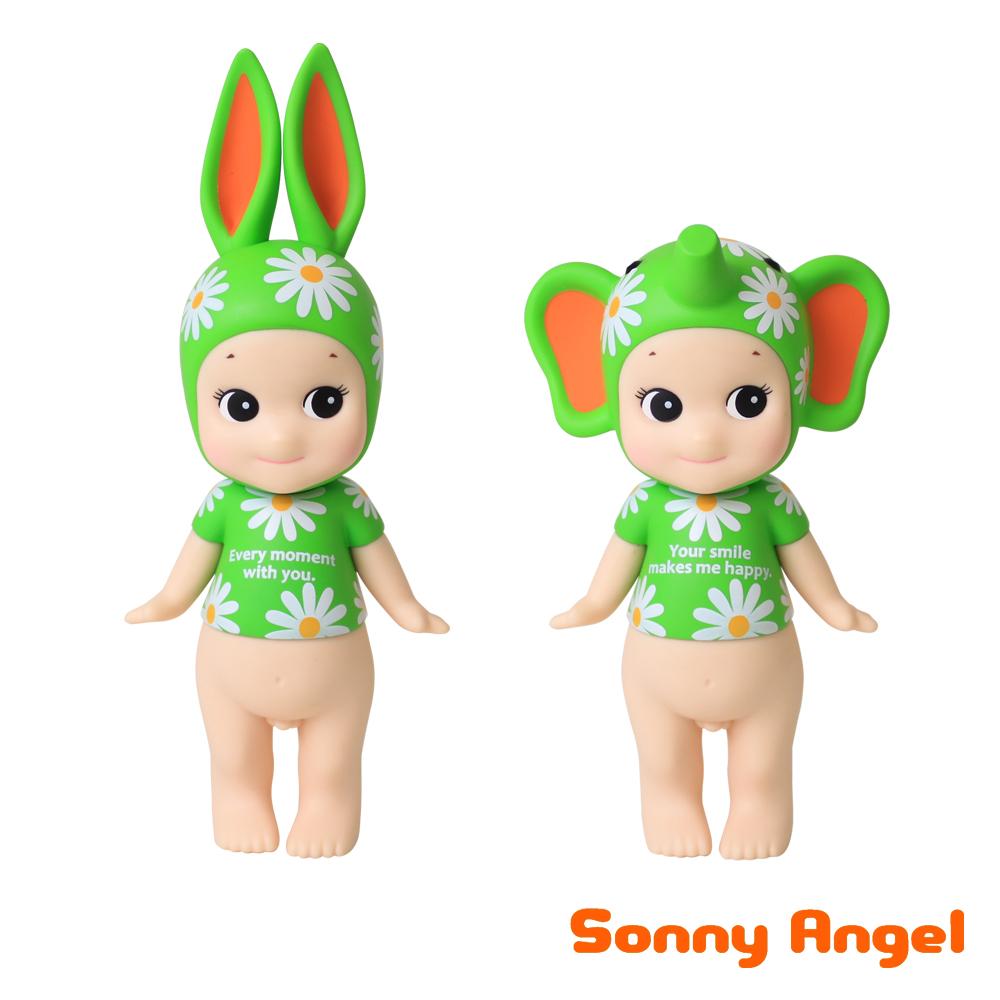 Sonny Angel 藝術家限量版大型公仔 - 瑪格莉特小花系列2入組