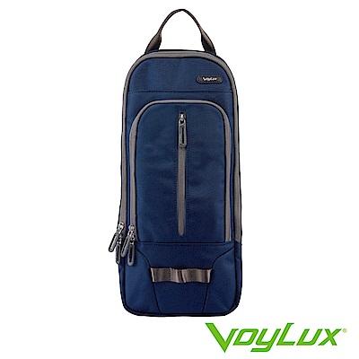 Voylux 伯勒仕-Variety兩用後背包-藍色3280619