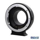 MEIKE 美科 轉接環 S-AF4 Canon EF/EFS 鏡頭轉 SONY機身
