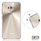 RedMoon ASUS ZenFone3 / ZE552KL 防摔透明TPU手機軟殼