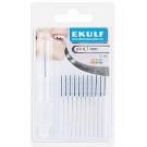 瑞典Ekulf 0.7mm牙間刷12支入