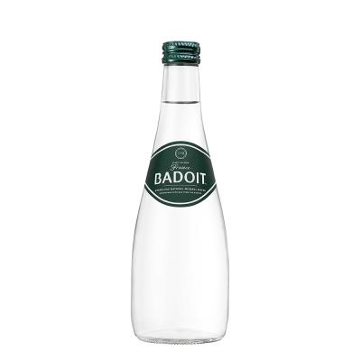 BADOIT 天然氣泡礦泉水玻璃瓶(330mlx20入)