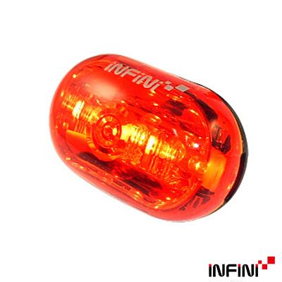 《INFINI VISON CAPSULAR》專業自行車後燈