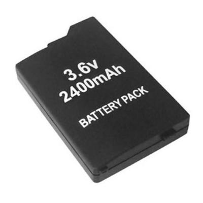 PSP 2007 3007 薄機專用 2400mAh充電電池