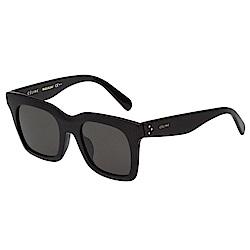 CELINE 太陽眼鏡 (黑色)CL41411FS