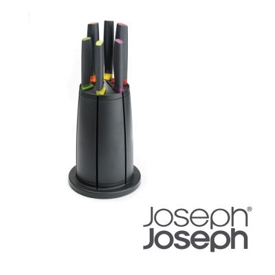 Joseph Joseph 好收納不鏽鋼刀具組(六入)