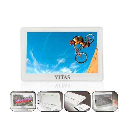 【VITAS】X5000 5吋觸控式 MP5 16G