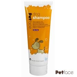 Petface除臭殺菌蘆薈洗毛精、成犬用、250ml*2瓶