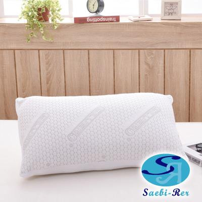 沙比瑞爾Saebi-Rer-3D銀離子枕(1入)