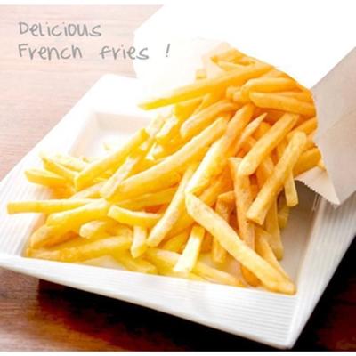 【極鮮配】美國黃金脆薯10包 (300g±10%/包)