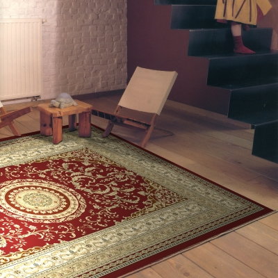 范登伯格 - 渥太華 進口地毯 - 華月 ( 200  x  290 cm)