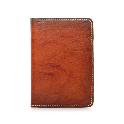 SOFER-全手工義大利樹羔皮護照套-共2色-快