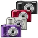 Nikon coolpix A10  光學變焦隨身機 (公司貨)