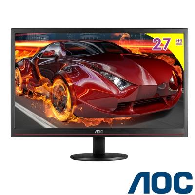 AOC G2770VH 27型 電競電腦螢幕